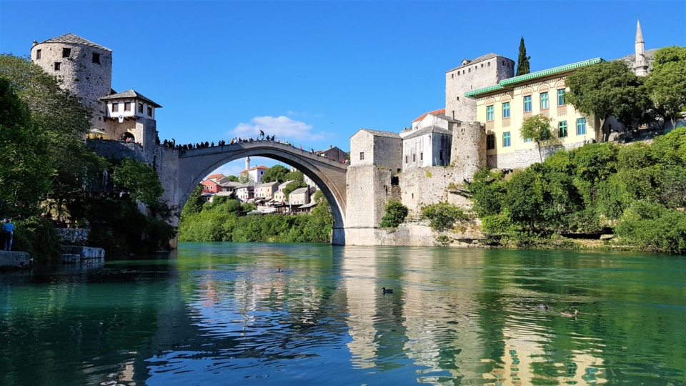 Bosnia and Herzegovina private tours