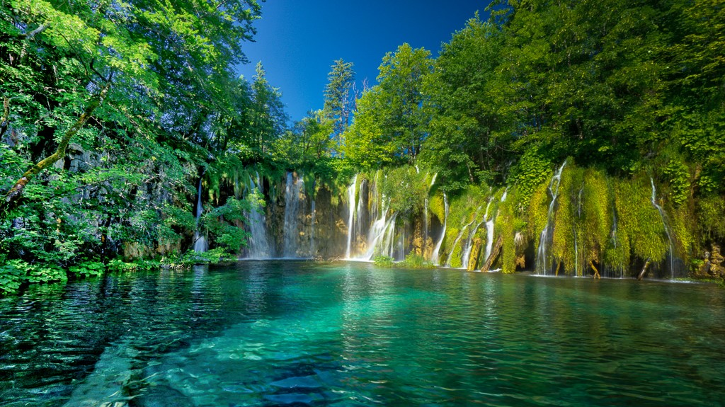 Private tours of the Alps & Adriatic