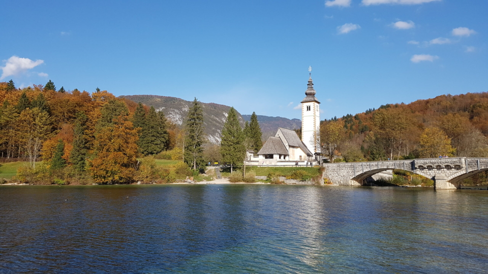 Private tours from Bled